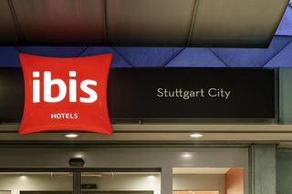 City Break ibis Stuttgart City