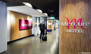 Mercure Hotel Schiphol…, Amsterdam Airport Schipholterminal…