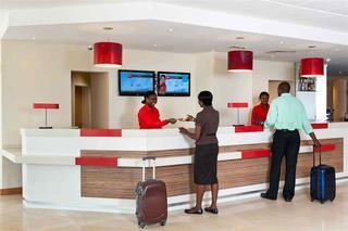 ibis Lagos Airport, 35/37 Murtala Mohamed Intlairport…