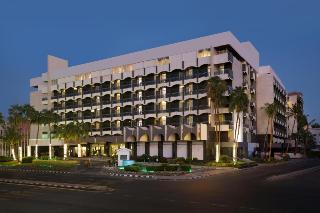 AL HAMRA JEDDAH HOTEL…, Palestine Street Po Box 7375,