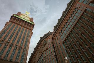 Pullman ZamZam Makkah, Abraj Al Bait Complex, King…