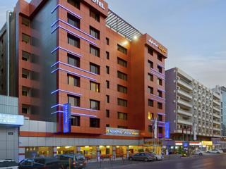 Novotel Suites Riyadh…, Olaya Main Streetpo Box 2689olaya…