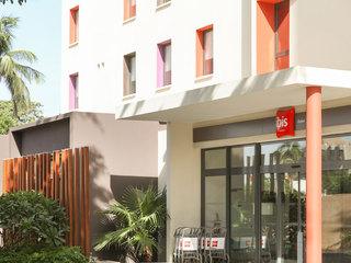 Ibis Dakar, Avenue Abdoulaye Fadiga,