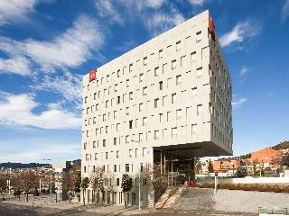 City Break ibis Barcelona Santa Coloma