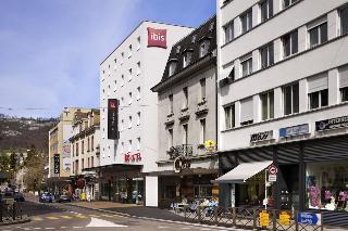 ibis Delemont Delsberg, De La Gare,37