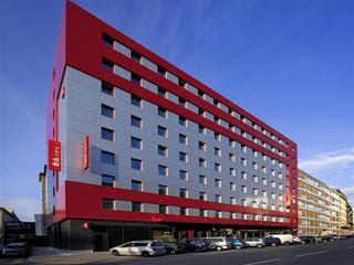 City Break ibis Geneve Centre Nations