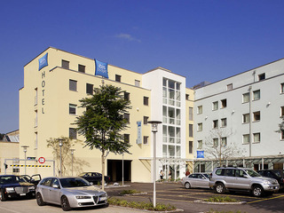 ibis budget Winterthur, Brühlbergstrasse 7a,
