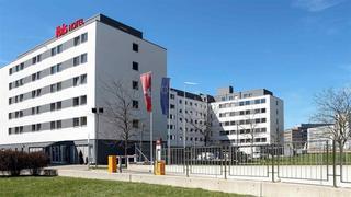 ibis Zurich Messe-Airport, Heidi Abel-weg, Zurich-oerlikon,5