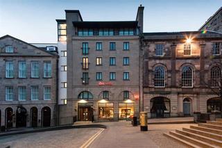 Ibis Edinburgh Royal…, Edinburgh
