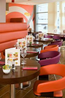 London Hotels:ibis London Elstree Borehamwood