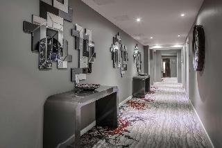 Mercure London Greenwich