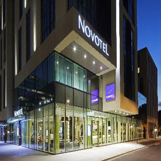 Novotel London Blackfriars