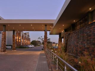 Premier Hotel Midrand - Generell