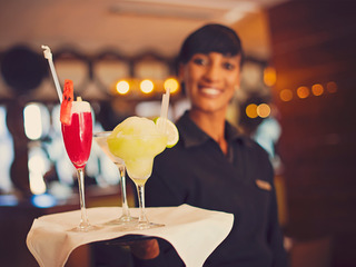 Premier Hotel Midrand - Bar
