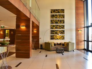 Premier Hotel Midrand - Diele