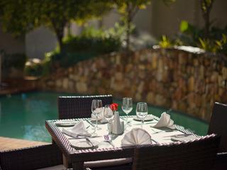 Premier Hotel Midrand - Pool