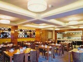 Premier Hotel Midrand - Restaurant