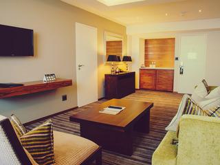 Premier Hotel Midrand - Zimmer