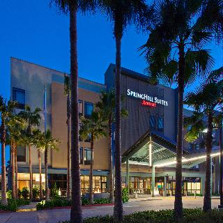 SpringHill Suites by Marriott Anaheim – Maingate