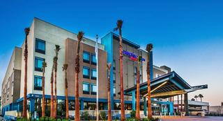 SpringHill Suites Anaheim…, West Ball Road,1160
