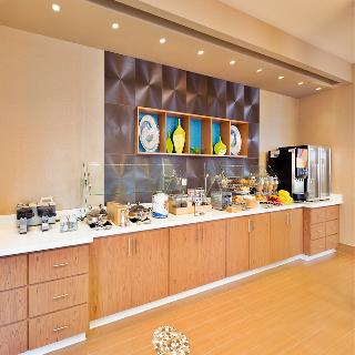 Los Angeles Hotels:SpringHill Suites by Marriott Anaheim – Maingate