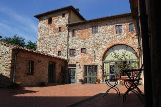 Borgo Antico Hotel Fattoria…, Via Montalese,117