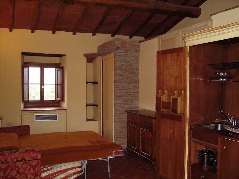 Borgo Antico Hotel Fattoria Di Casalbosco