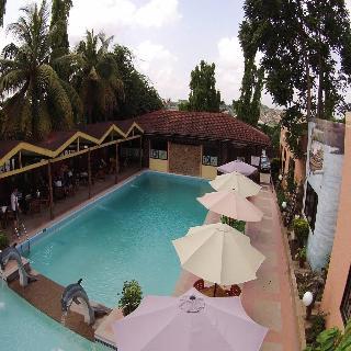 Sir Max Hotel, Ahodwo,