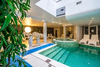 Wellton Centrum Hotel & SPA - Pool