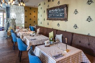 Wellton Centrum Hotel & SPA - Restaurant