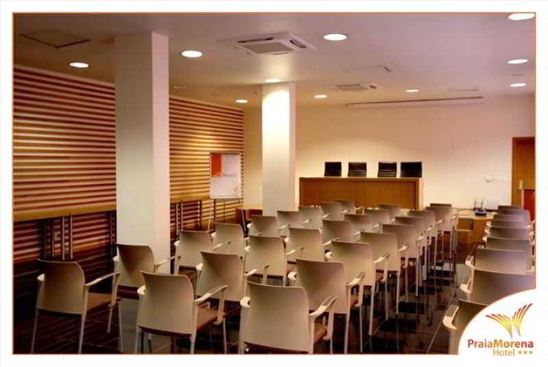 Praia Morena - Konferenz