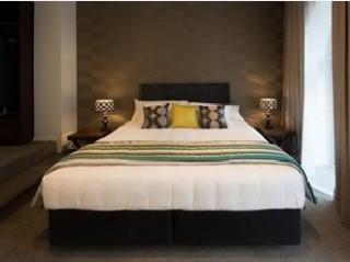 Christchurch Hotels:Hotel 115