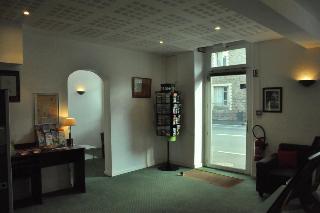 Le Lorient Hotel, Rue De Lorient,46