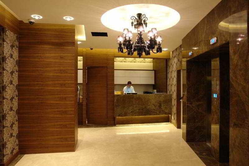 Le Mirage Hotel Sisli