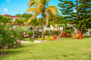 The Mount Nevis Hotel, Cottle Church Road, St James…