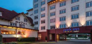Park Inn By Radisson…, Estacion,505