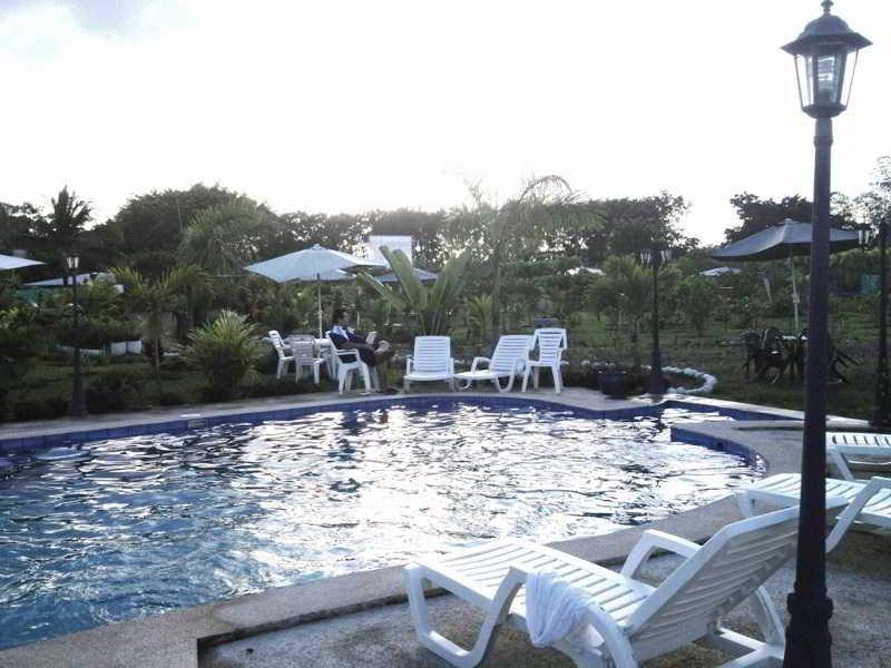 Villas Club Las Palmas - Pool