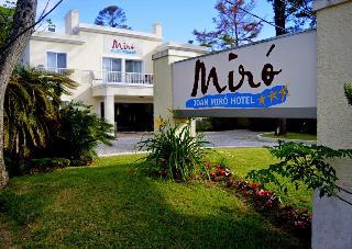 Joan Miro Hotel, Naciones Unidas Esq. Selva…