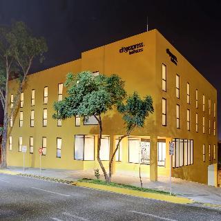City Express Oaxaca, Calzada NiÑos Heroes De Chapultepec,300