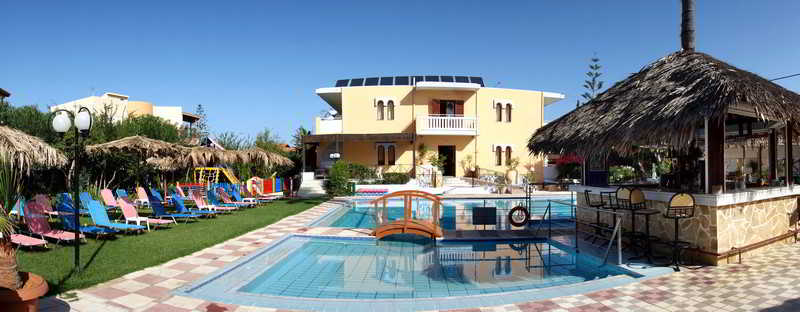 Canea Mare Hotel And Apartments