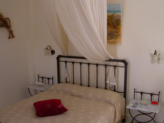 Sardi Eugenia Rooms