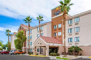 Comfort Inn Chandler/Phoenix South