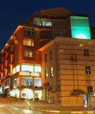 Artic Hotel, Tahtakale Mah.maksem Cad.…