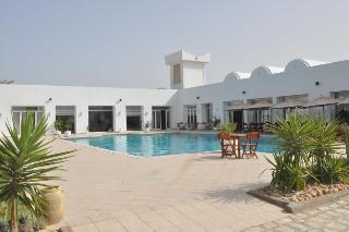 Jardins de Toumana, Zone Touristique Djerba Midoun…