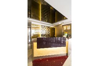 Sandpiper Hotel - Diele