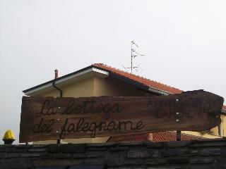 La Bottega del Falegname, Via Repubblica,20