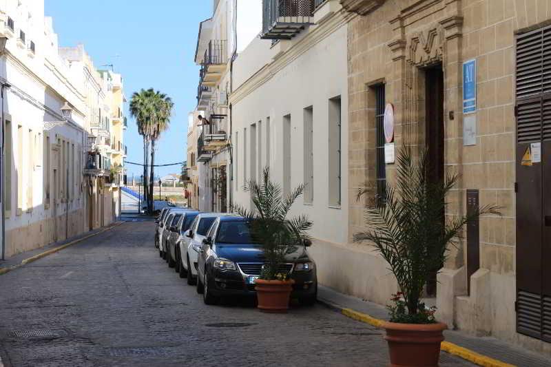 At Palacio De Luja