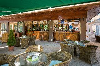 Bahami Residence - Restaurant