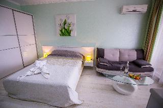 Bahami Residence - Zimmer