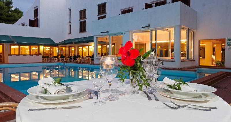 Hotel Kyrie Isole Tremiti